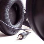 Słuchawki elektrostatyczne